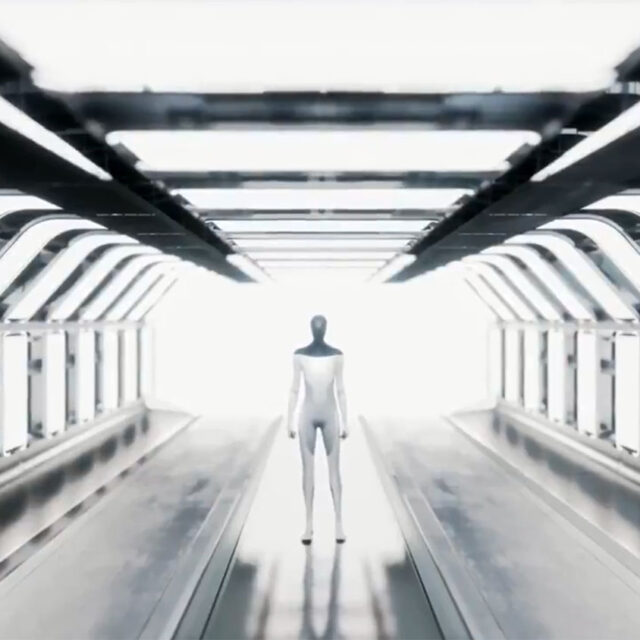 ربات انسان نما تسلا