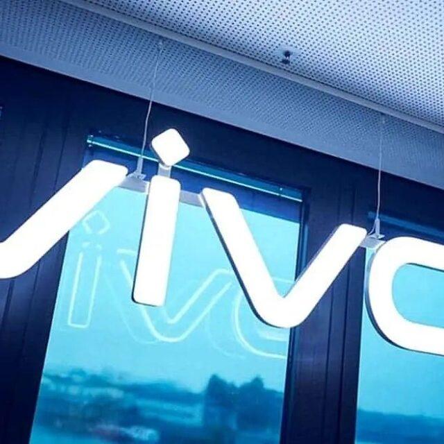 ویوو بزرگترین فروشنده موبایل در چین