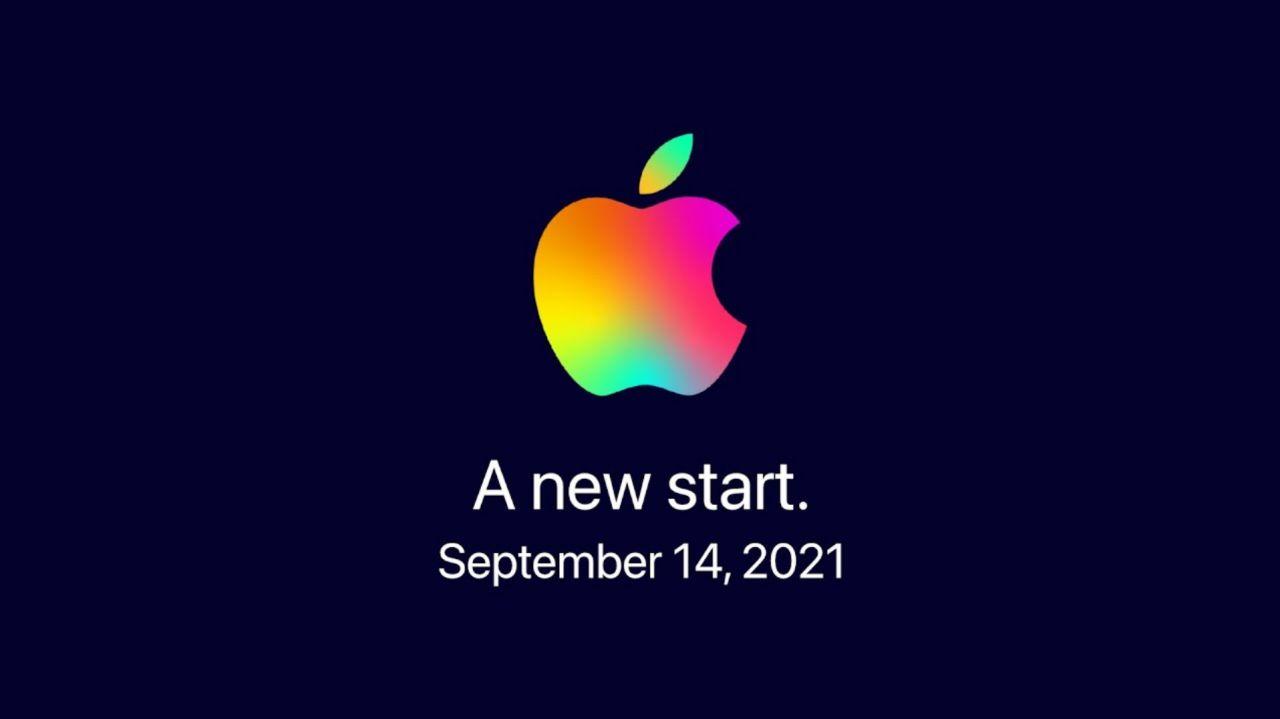 رویداد رونمایی آیفون ١٣ و دیگر محصولات اپل، ٢٣ شهریور برگزار خواهد شد