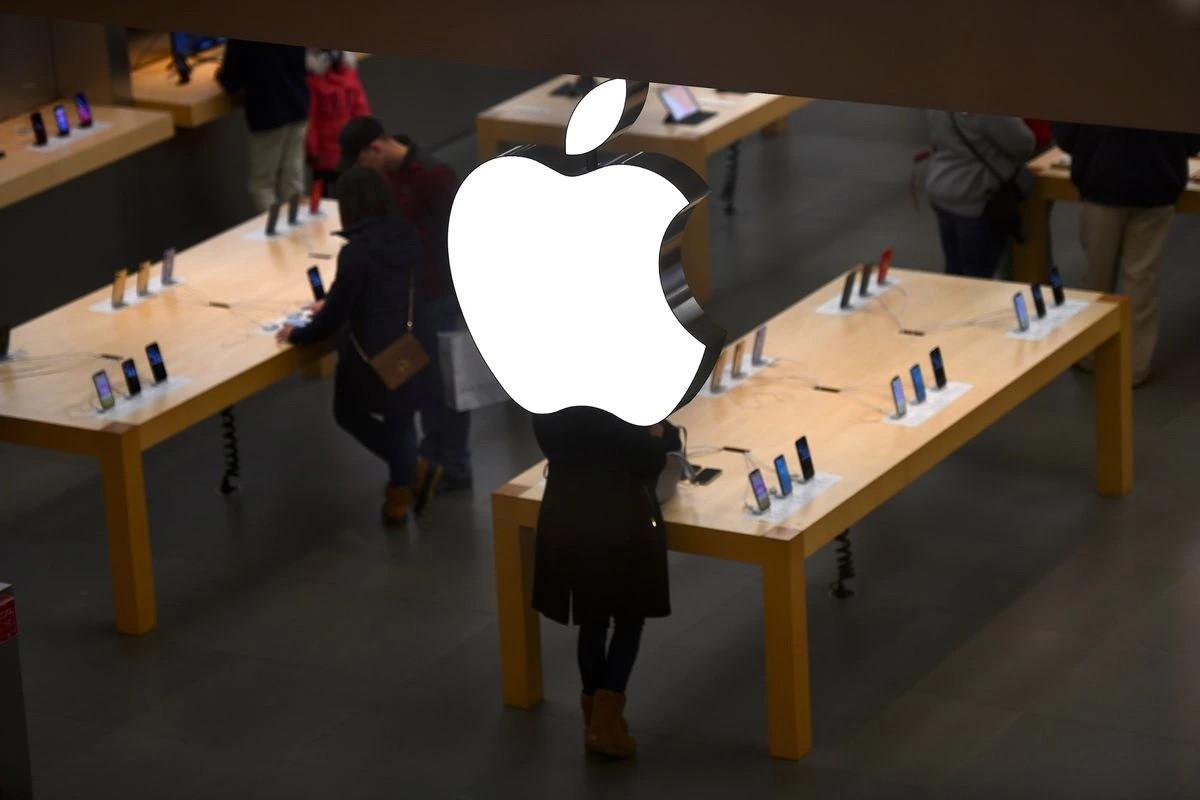 جریمه ۳۰۰ میلیون دلاری اپل