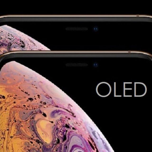 سبقت اپل از سامسونگ در فروش گوشی هوشمند با نمایشگر OLED