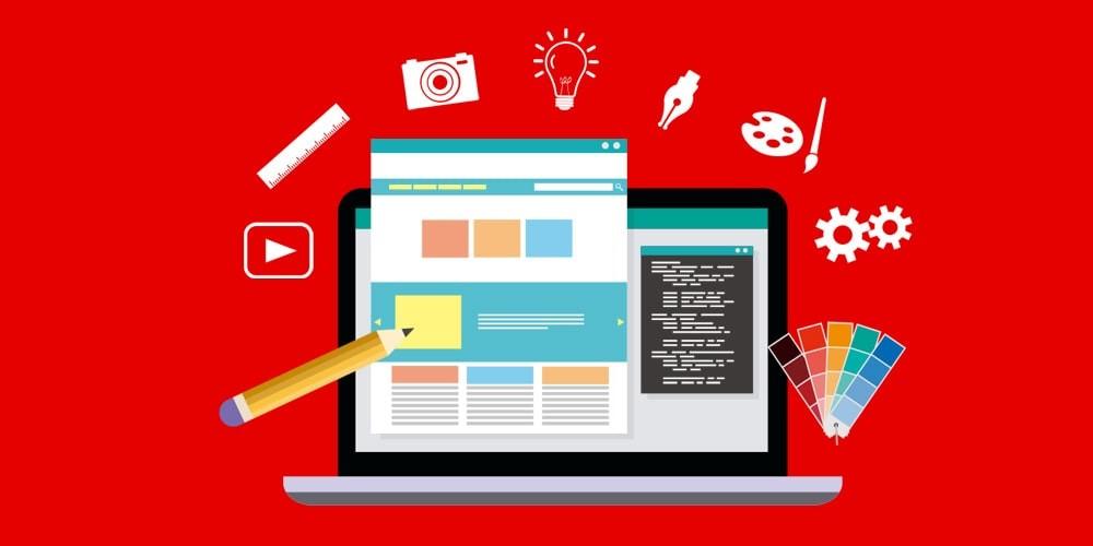 آشنایی با بهترین شرکت طراحی گرافیک سایت