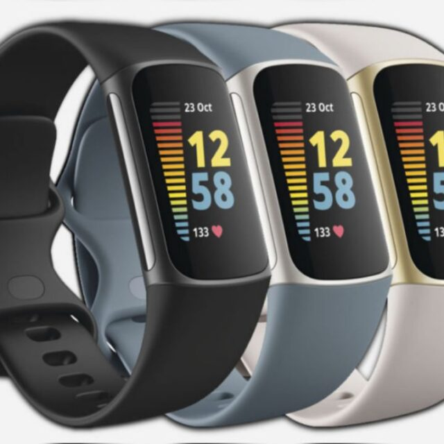 مچ بند Fitbit Charge 5