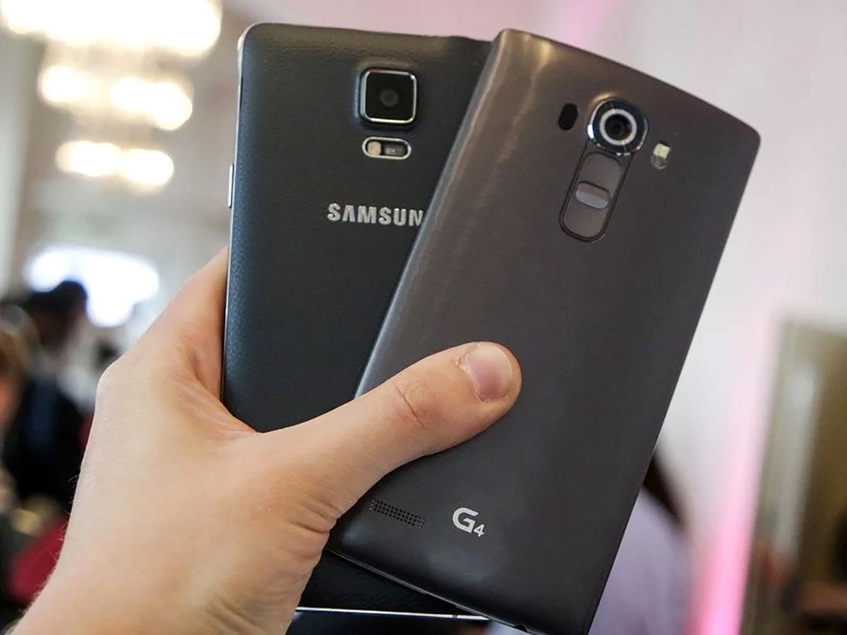 آیا سامسونگ موبایل به سرنوشت ال جی موبایل دچار می شود؟