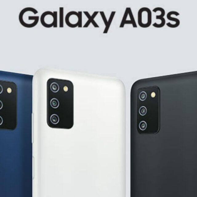 سامسونگ Galaxy A03s