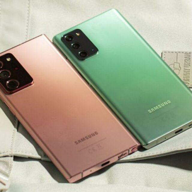 سری Galaxy Note سامسونگ