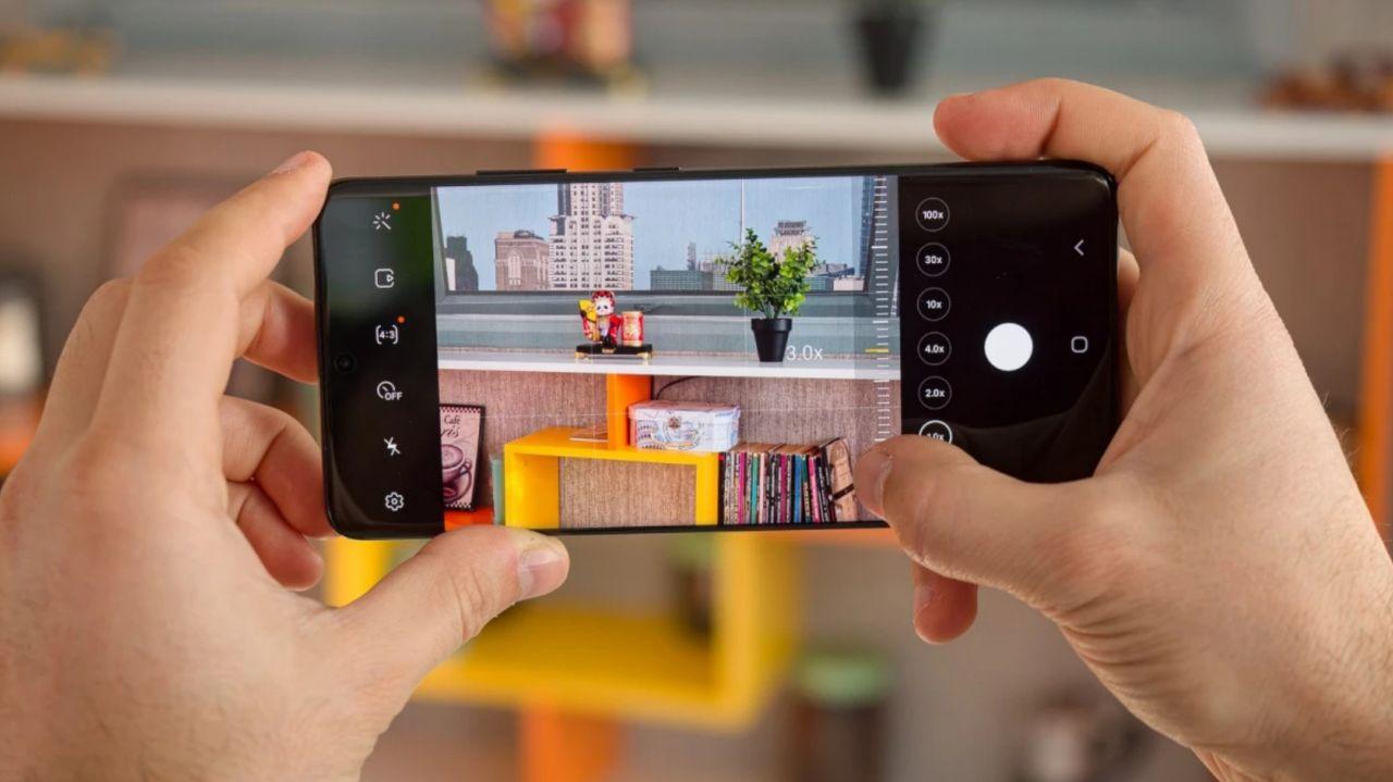 دوربین Galaxy S22 Ultra مشخصاتی مانند نسل قبل خواهد داشت