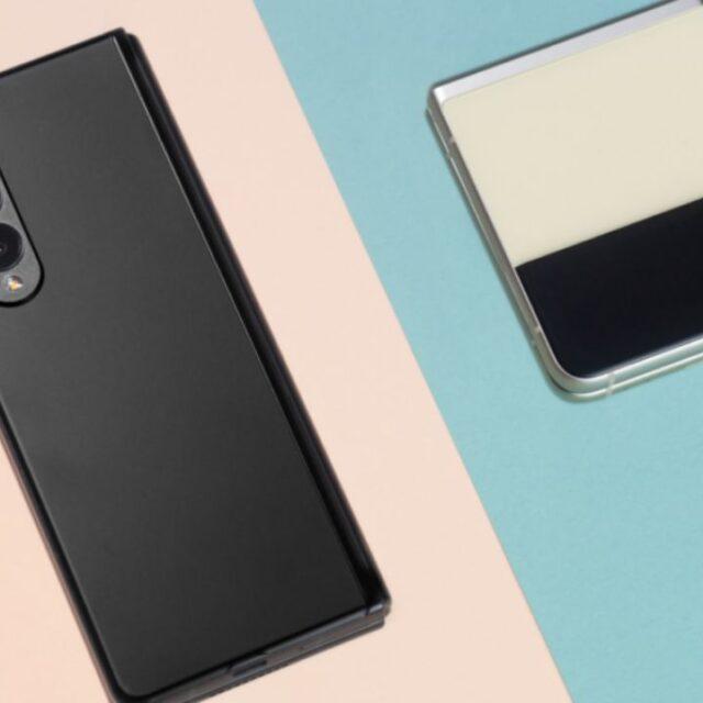 قابلیت محافظت باتری سامسونگ در Galaxy Z Fold 3 و Galaxy Z Flip 3