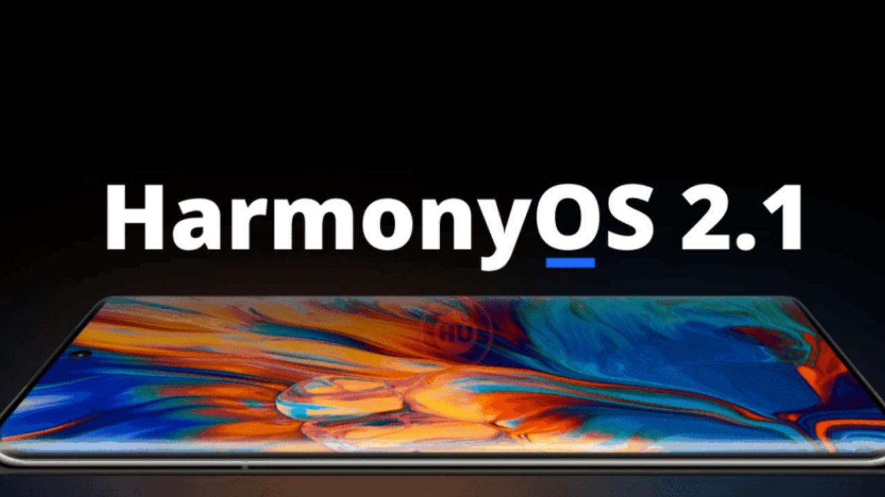 هارمونی OS 2.1 ماه آینده و با ویژگیهای جدیدی معرفی خواهد شد