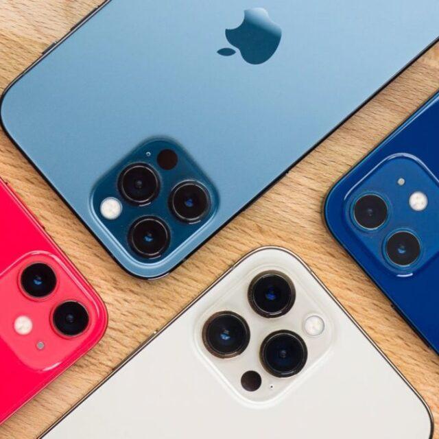 پتنت لنز دوربین پریسکوپ اپل