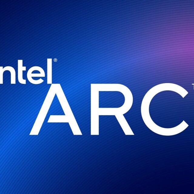 اینتل Arc