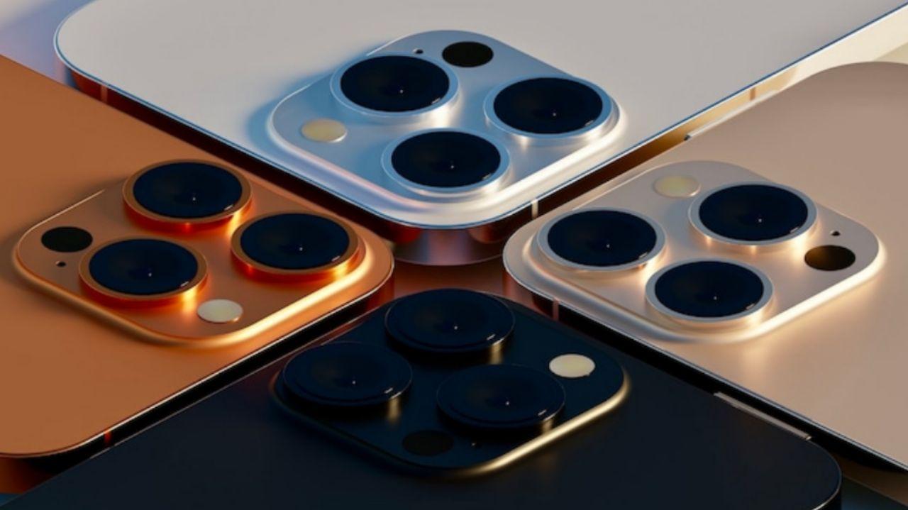 اپل با حذف سامسونگ بهدنبال جایگزینی برای تامین لنز پریسکوپی دوربین آیفون ۱۵ است