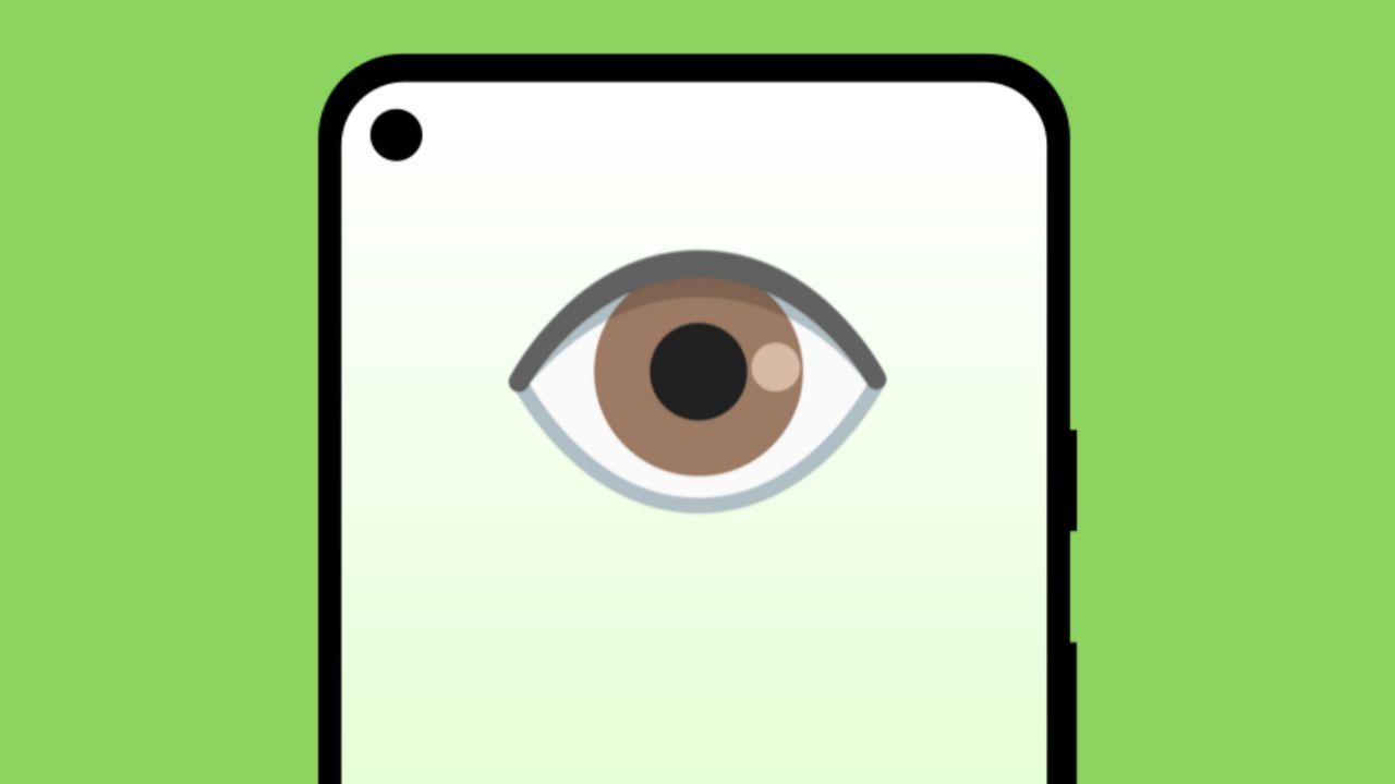 قابلیت روشن نگه داشتن گوشی با نگاه کردن چیست و چگونه فعال میشود؟