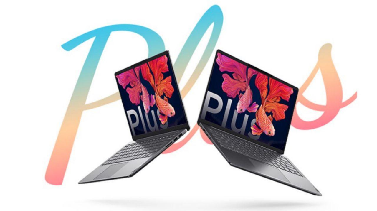 لپ تاپ لنوو Xiaoxin Air 14 Plus 2021 Core Edition معرفی شد