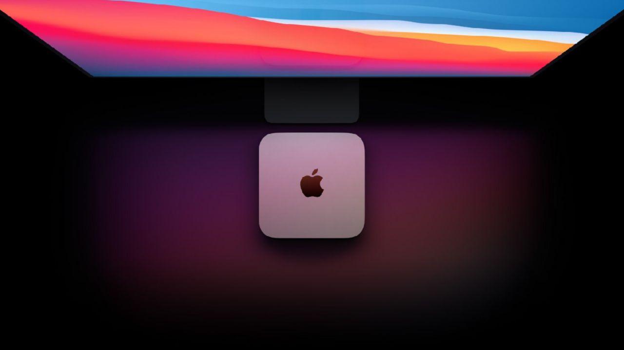 رونمایی از اپل Mac Mini با تراشه M1X تا سال ٢٠٢٢ به تعویق افتاده است