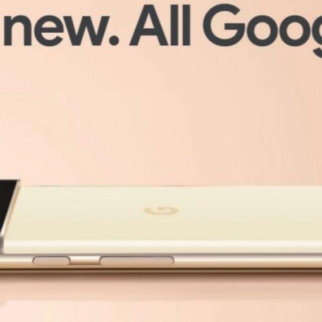 سری Pixel 6 گوگل