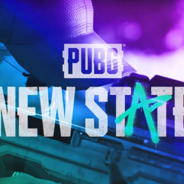 PUBG: New State برای iOS