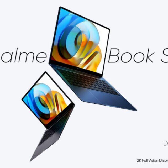 لپ تاپ Realme Book Slim