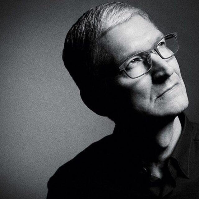 دهمین سالگرد تیم کوک بهعنوان مدیرعامل اپل