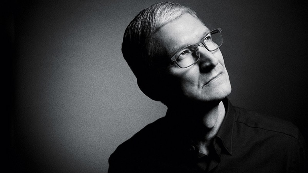 امروز دهمین سالگرد انتصاب تیم کوک بهعنوان مدیرعامل شرکت اپل است