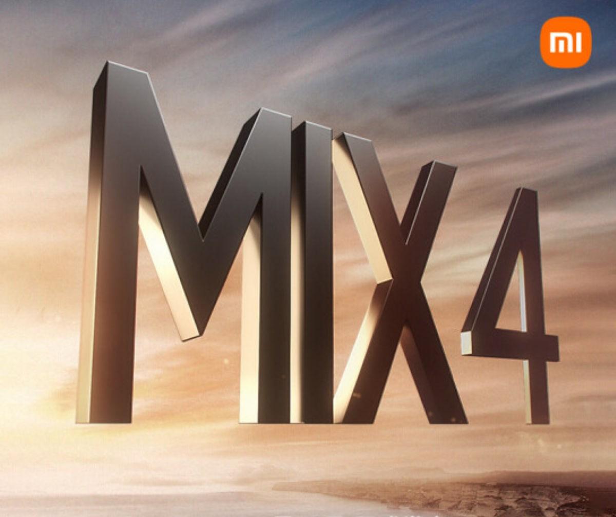 پیش فروش می میکس ۴ شیائومی پیش از رونمایی رسمی به ۱۵۰۰۰۰ دستگاه رسیده است
