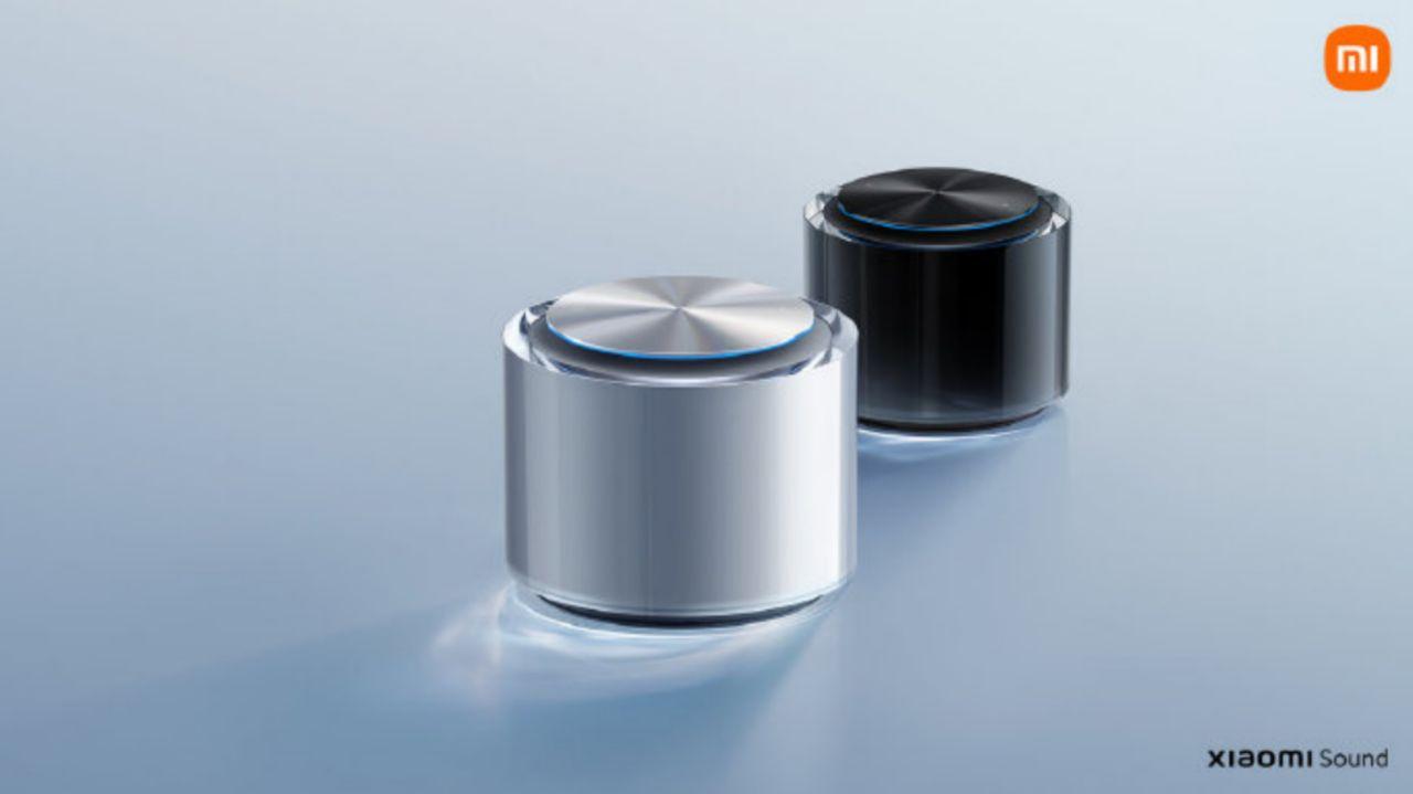 اسپیکر هوشمند شیائومی Sound به عنوان اسپیکر رده بالای شیائومی معرفی شد