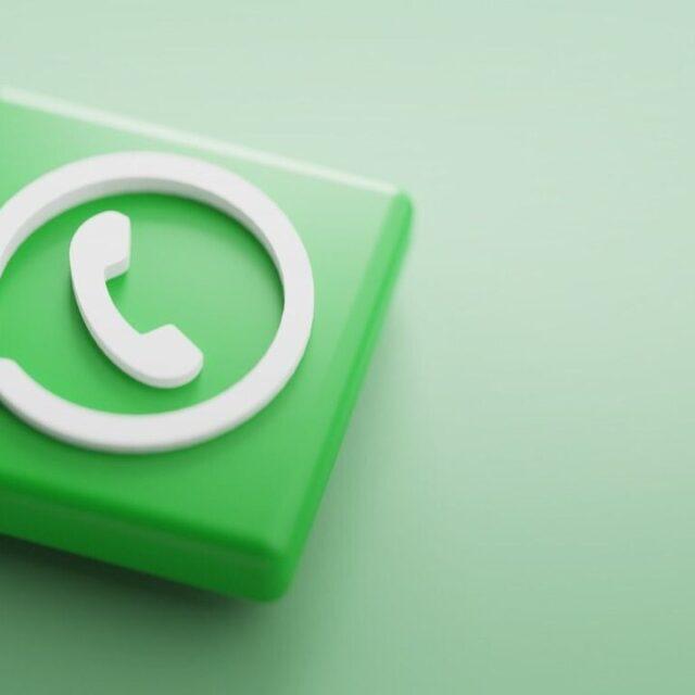 آموزش ارسال پیام های واتس اپ بدون تایپ کردن