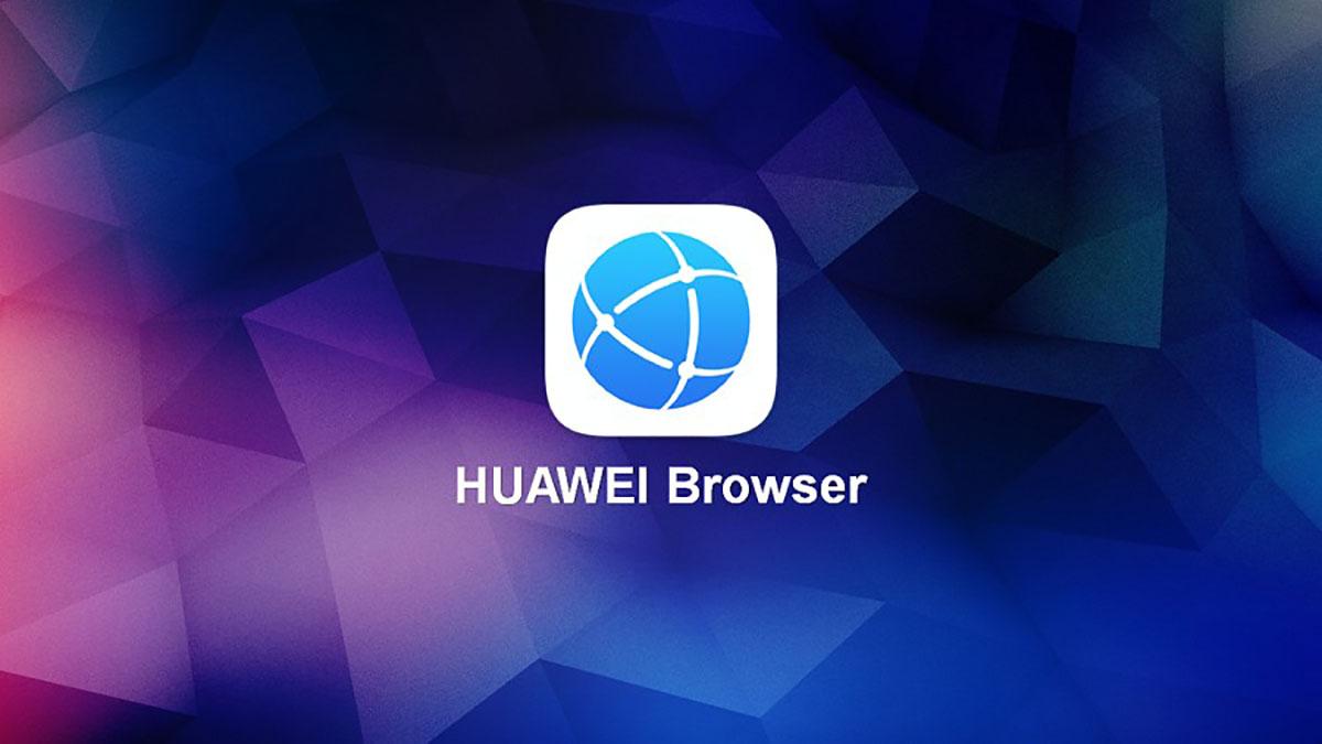 معرفی نرمافزار مرورگر اینترنت HUAWEI Browser ؛ امن، سریع و هوشمند
