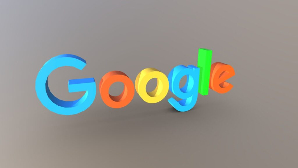 داستان گوگل