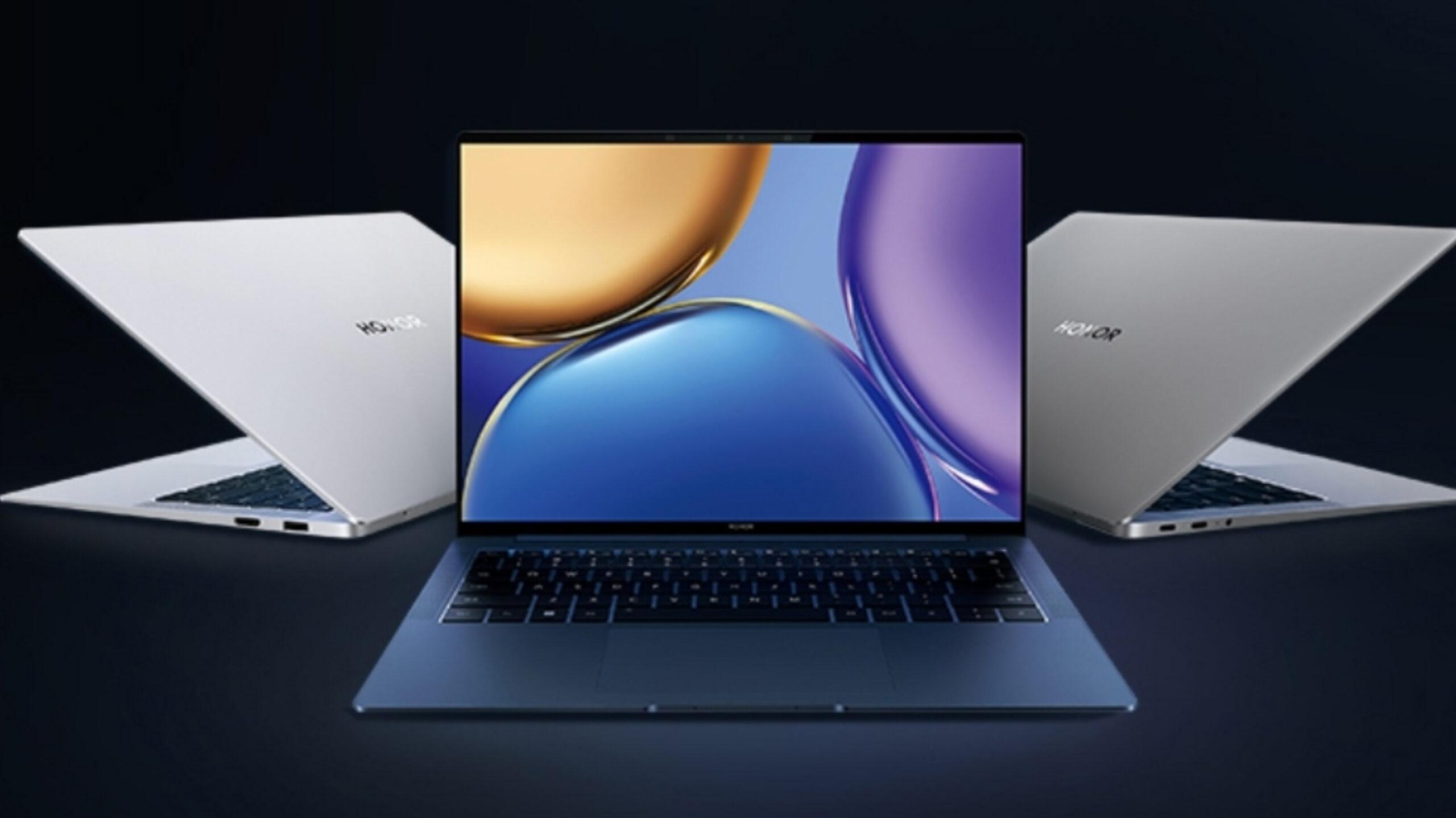 لپ تاپ آنر MagicBook V14