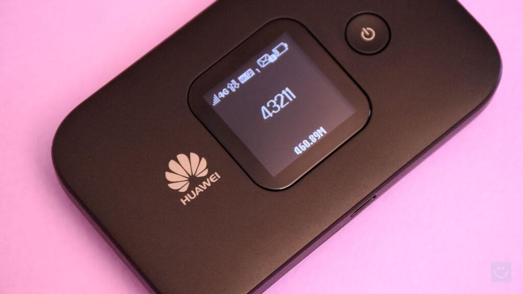مودم Huawei Mobile Wi-Fi E5577-321