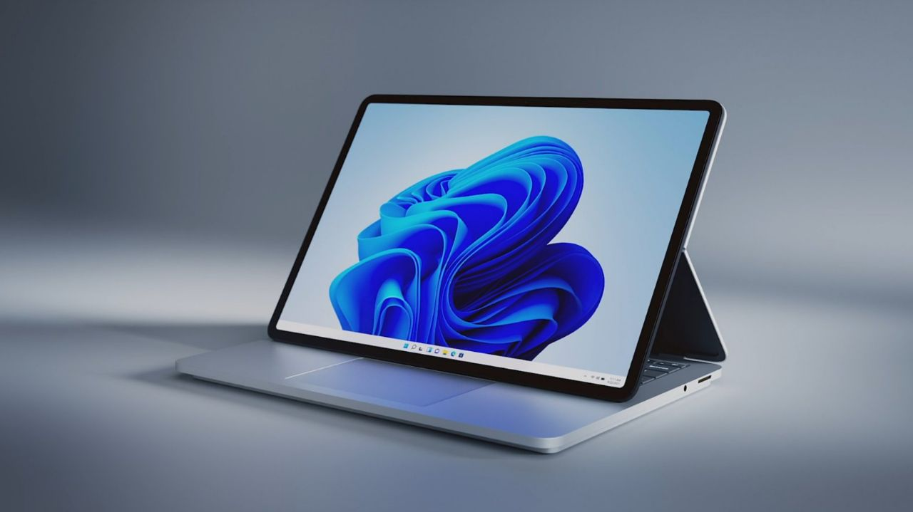 مایکروسافت Surface Laptop Studio