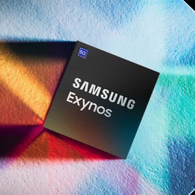 گلکسی A گرافیک AMD