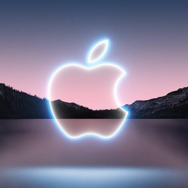 دعوتنامه رویداد معرفی آیفون ۱۳ اپل با عنوان California Streaming