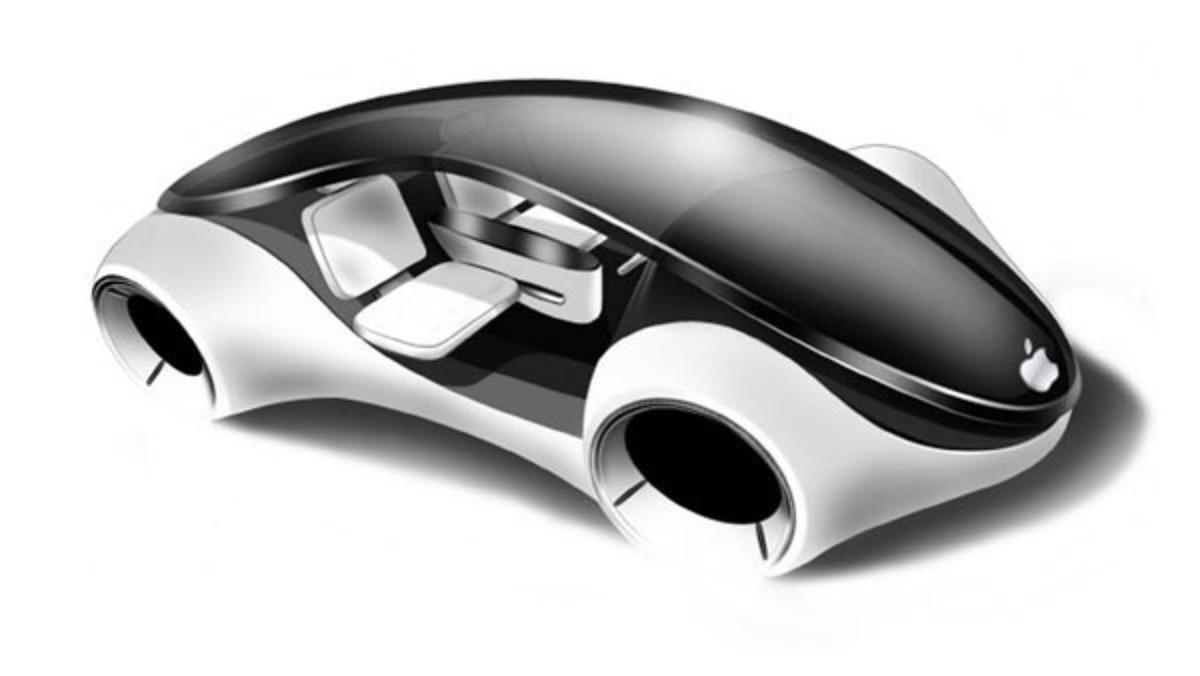 برنامه توسعه خودرو اپل