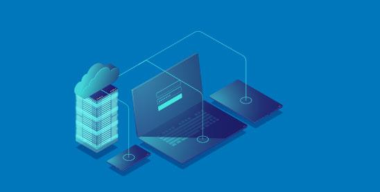 خدمات متغیر در هاست ابری به چه معنی است؟
