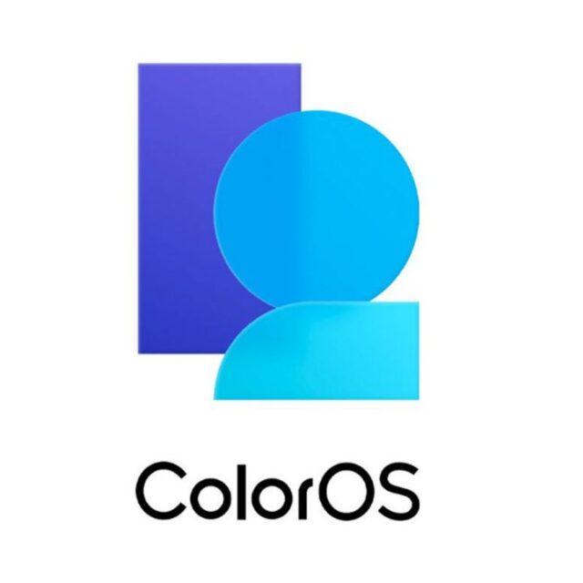رابط کاربری ColorOS 12