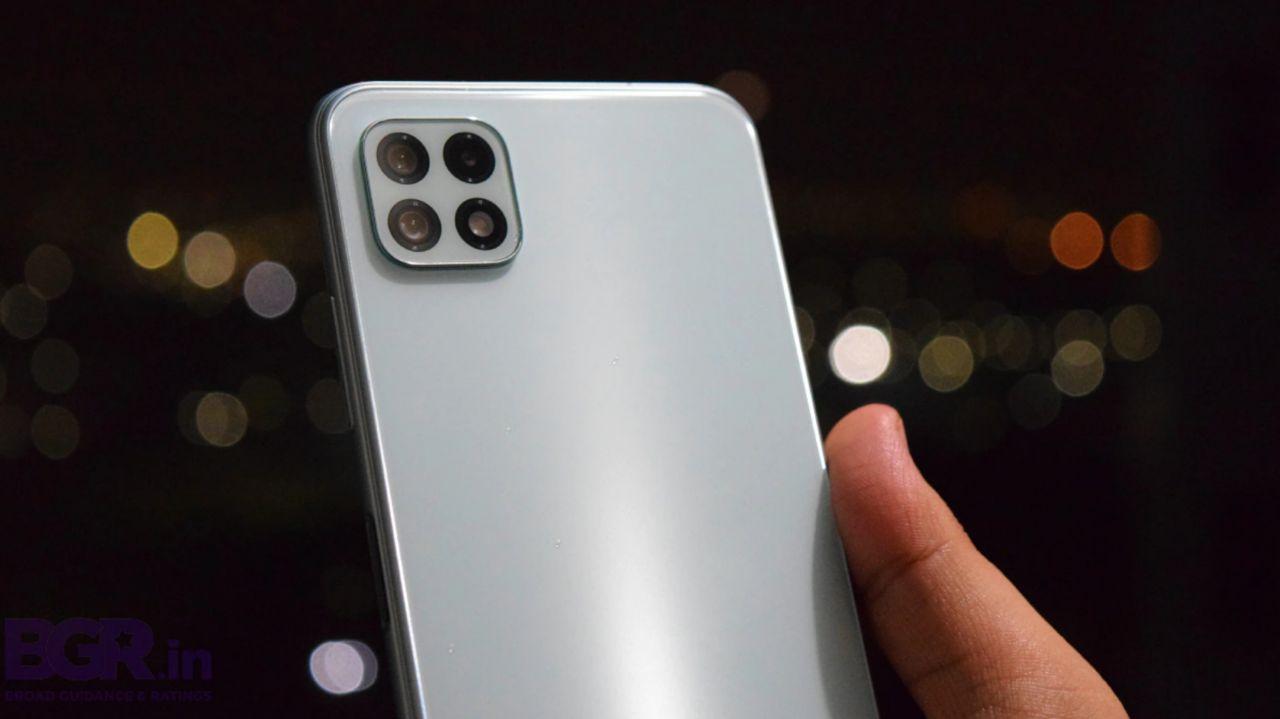 امتیاز DxO دوربین اصلی Galaxy A22 5G مشخص شد: کمتر از Galaxy A12!