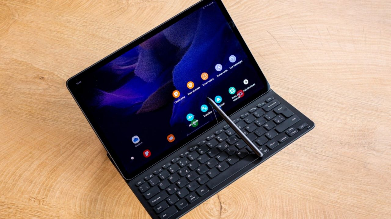 عمر باتری Galaxy Tab S7 FE سامسونگ مشخص شد: تبلتی نه چندان جذاب