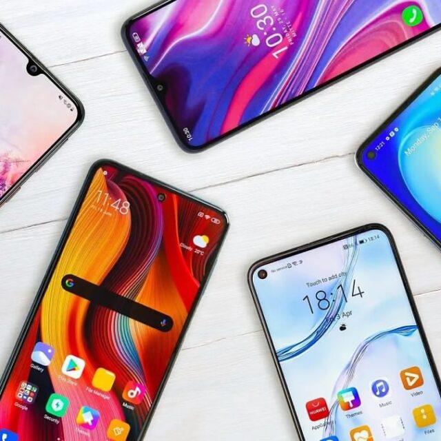 افزایش قیمت گوشیهای موبایل در سال آینده بهدلیل مشکلات تأمین تراشه