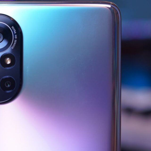 سری Huawei Nova 9
