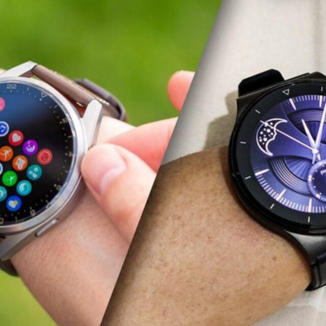آپدیت Huawei Watch 3