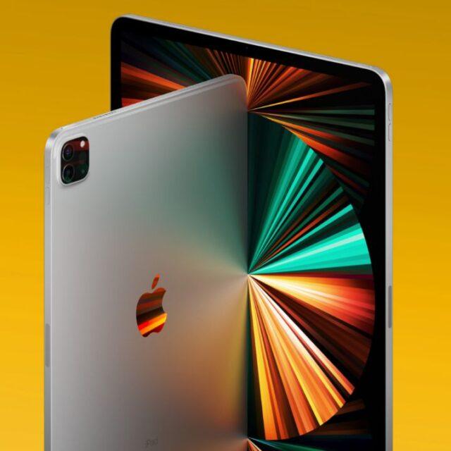 محدودیت حافظه رم iPadOS 15