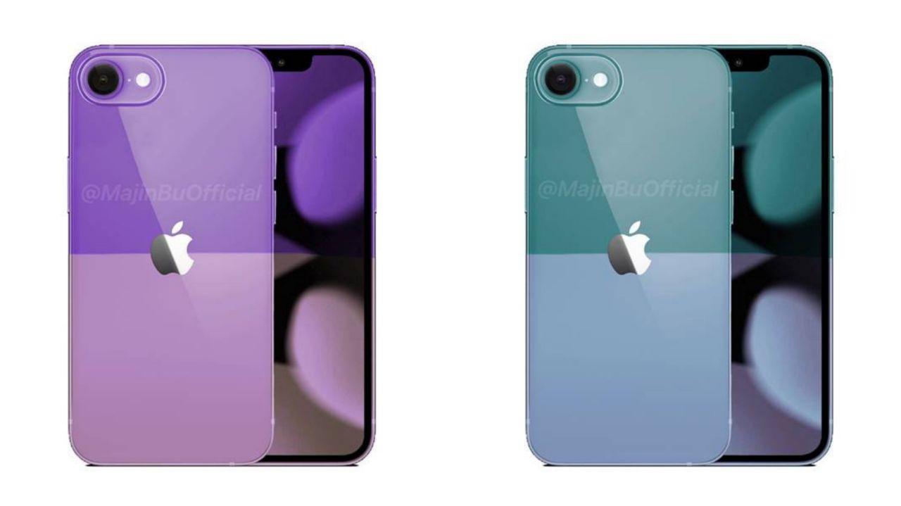 کانسپت iPhone SE 2022 را با تغییرات محسوس نسبت به نسل قبل ببینید!