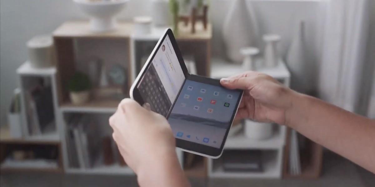 رویداد مایکروسافت سرفیس با احتمال معرفی Surface Duo 2