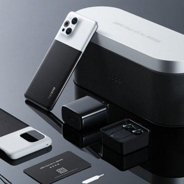 اوپو Find X3 Pro Photographer Edition