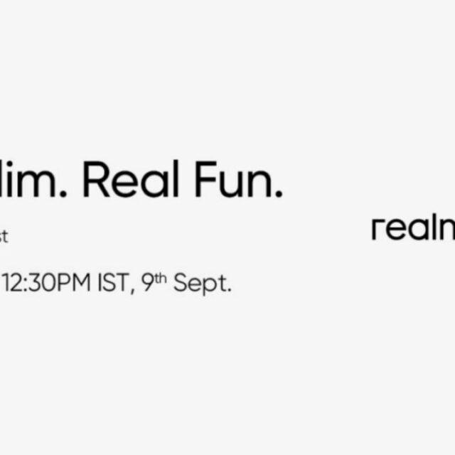 تاریخ رونمایی Realme Pad