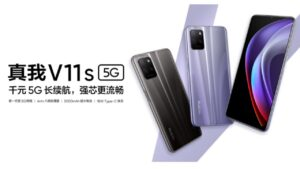 ریلمی V11s 5G