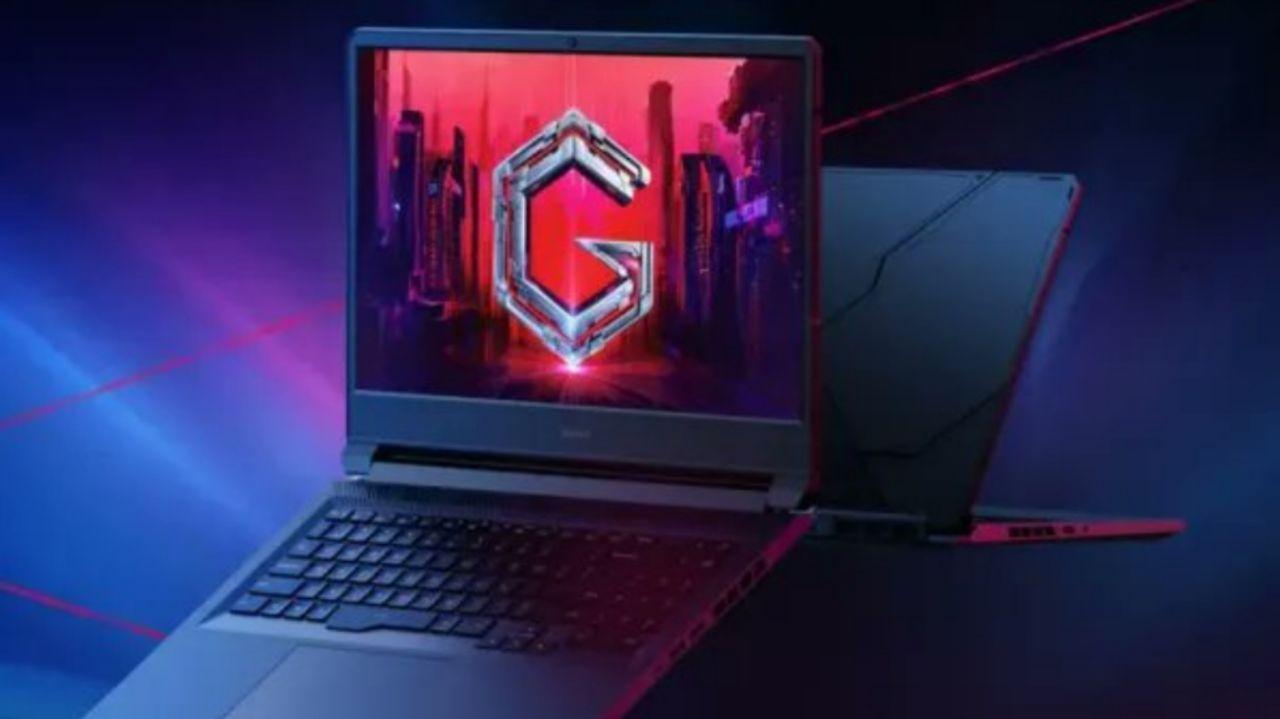 لپ تاپ Redmi G 2021