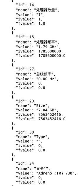 فرکانس 1.78 گیگاهرتز اسنپدراگون ۸۹۸